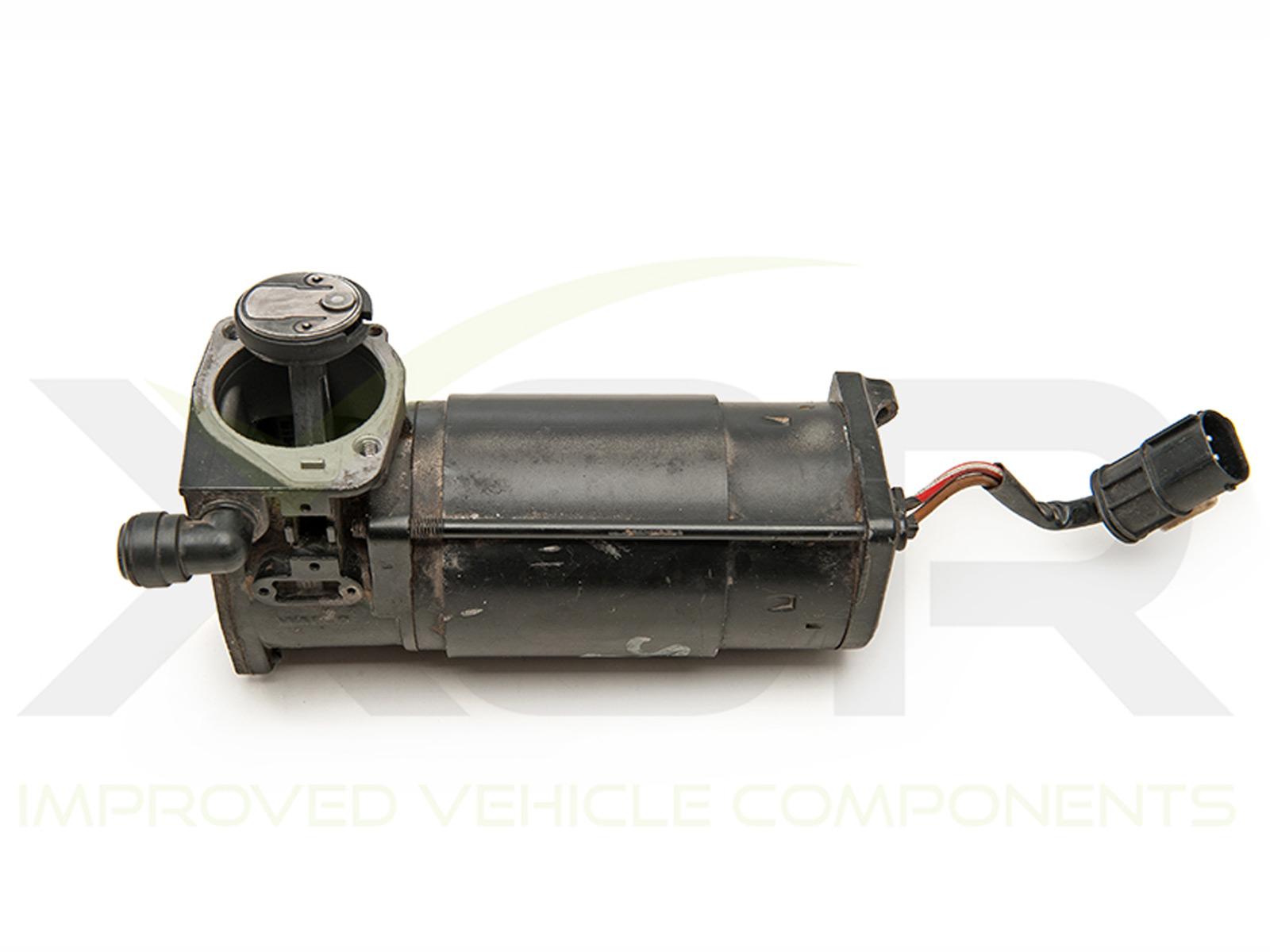 C6 Bj. 2006-2011 Niveauregulierung Luftfederung /> Audi·A6 Allroad·4FH