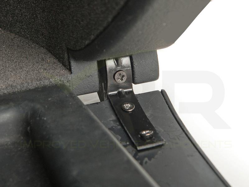 handschuhfach deckel scharnier reparatur audi a4 8e seat exeo st 3r5 ebay. Black Bedroom Furniture Sets. Home Design Ideas